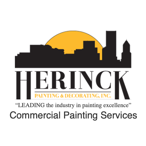 Herinck Commercial Painting Case Study