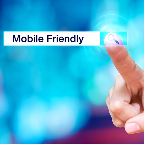Mobile Sites Get First Ranking!