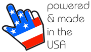 Advertising Solutions are Powered & Made in America
