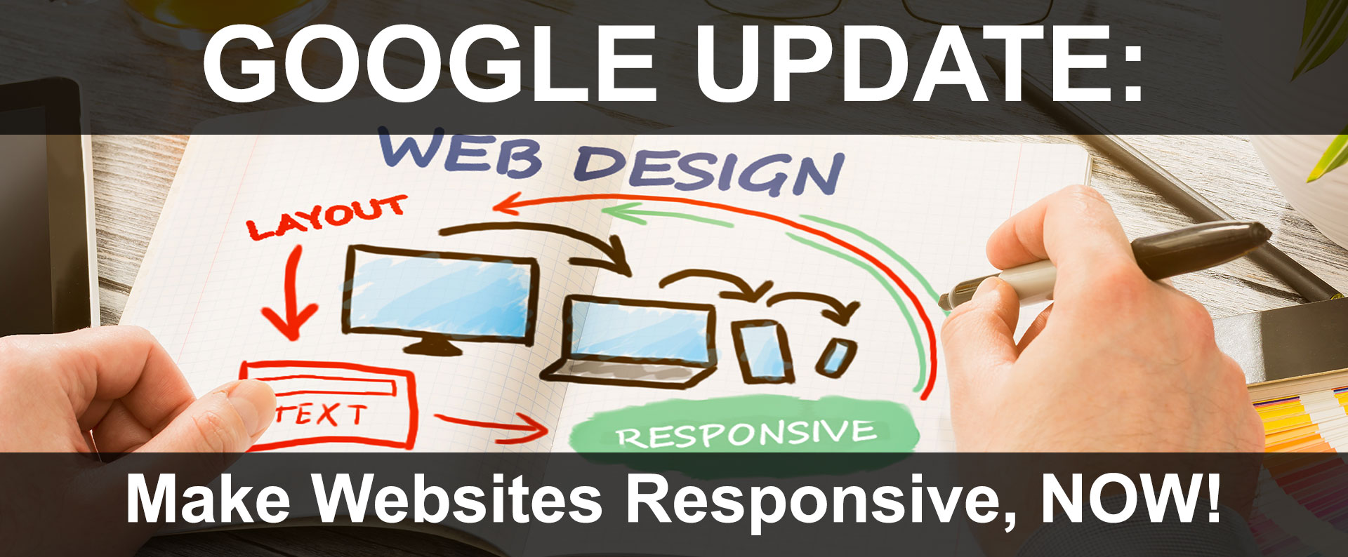 One Responsive Website Is The Answer To Google's Upcoming Mobile-First Indexing Update!