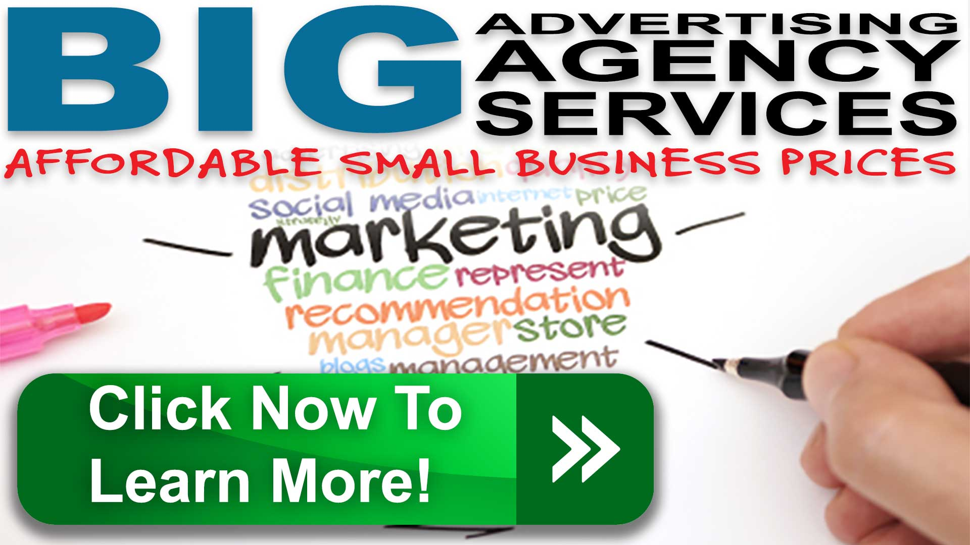 Portland Marketing, Advertising & Website Services