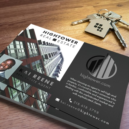 Customized Marketing Postcards