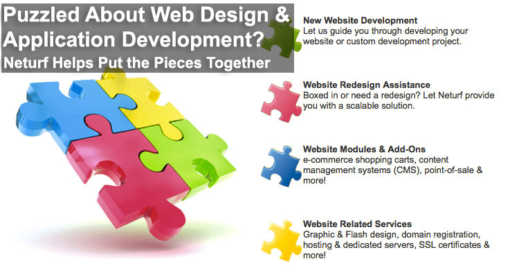 We Make Website Design, SEO, & Marketing Easy!