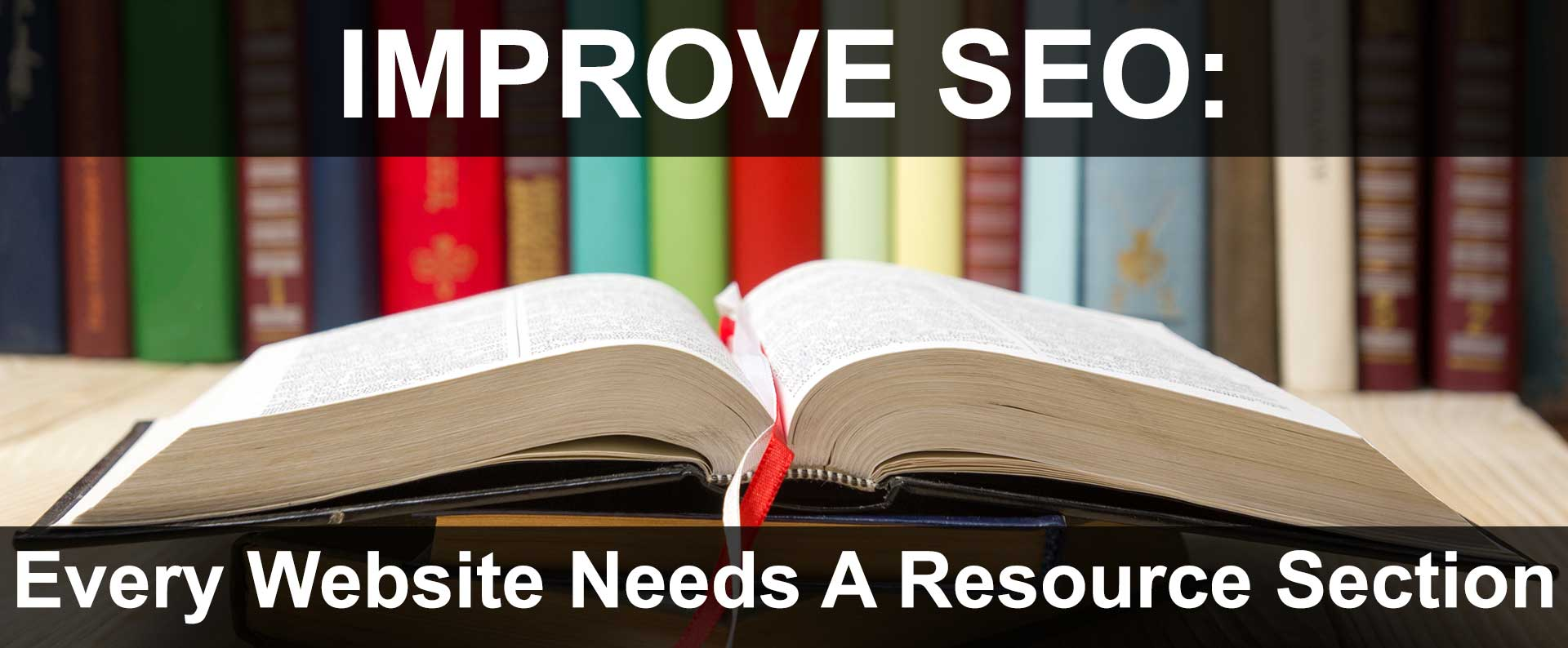 The Benefits of Providing Online Resources For Customers & SEO