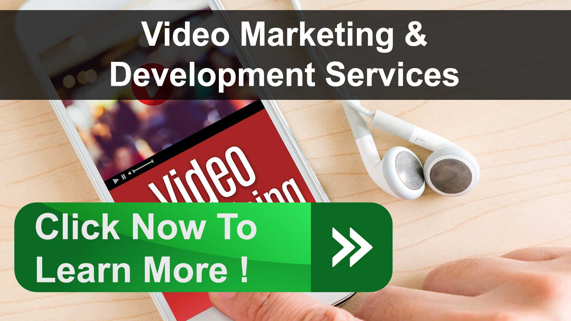 Company Video Marketing & Development Services