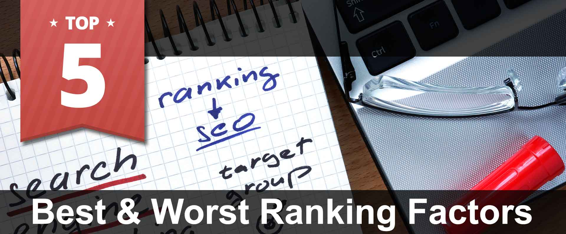 Expert Consensus on What Helps & What Hurts SEO