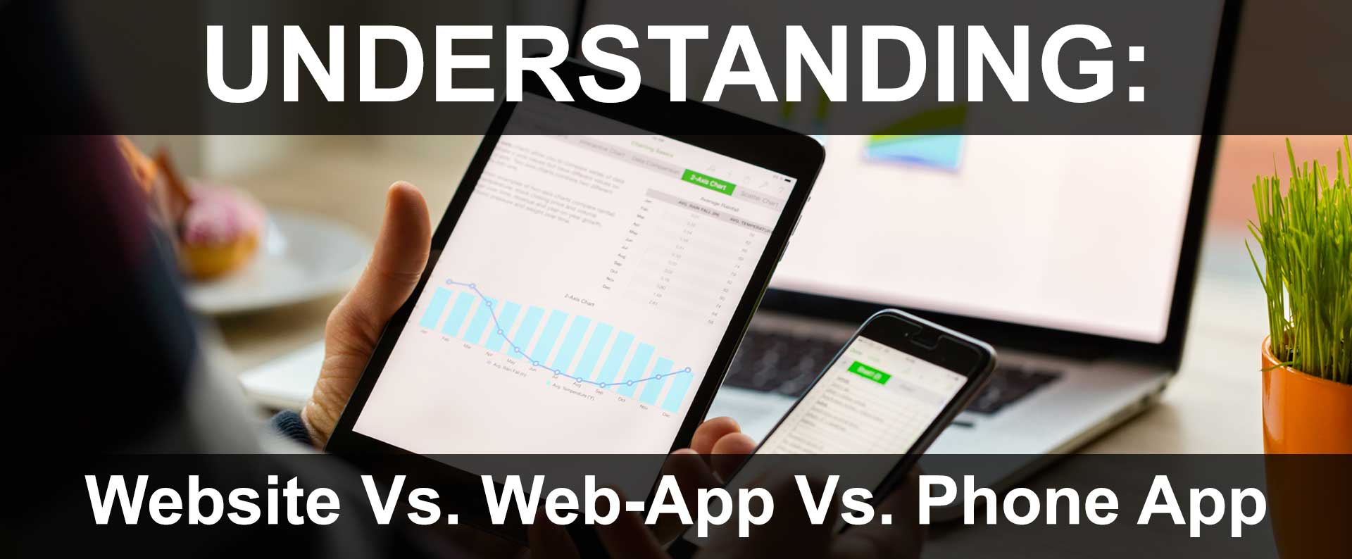 Understanding Web 1.0 - 5.0 vs. App Technology & What It Means To You